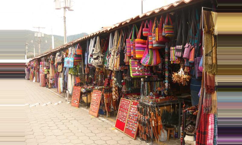 Mercados de Guatemala