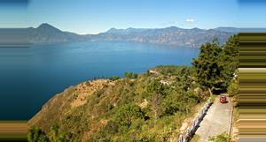 Guatemala Guatemala Weekend Highlands