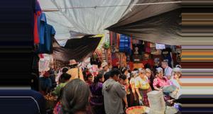 Guatemala Maravillas en las Tierras Altas