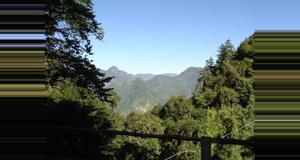 Guatemala Caminata desde San Pedro hacia Fuentes Georginas