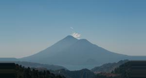 Guatemala Caminata al Volcán San Pedro