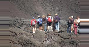 Guatemala Caminata Volcán Pacaya