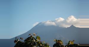 Guatemala Hiking Tajumulco Volcano