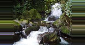 Costa Rica Hacienda Pozo Azul Hiking Tour - Costa Rica
