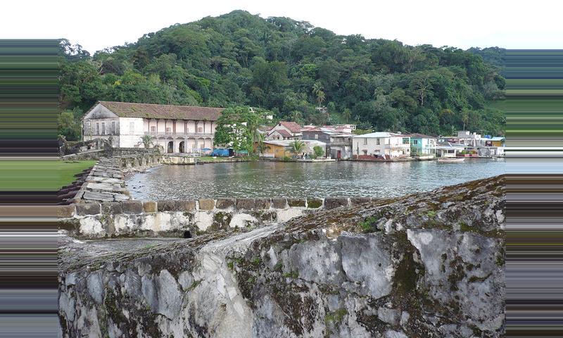 Historical Tour of Portobelo