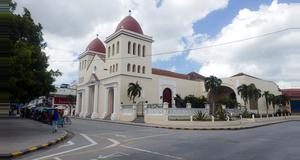 Cuba Holguin City Tour