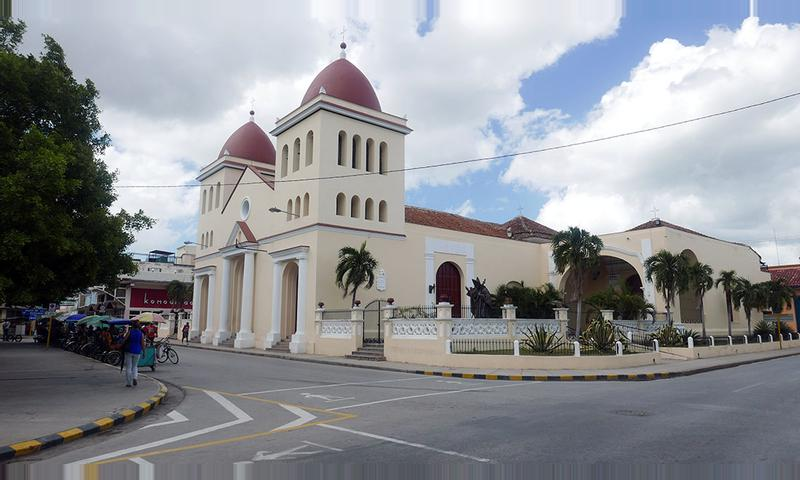 Holguin City Tour