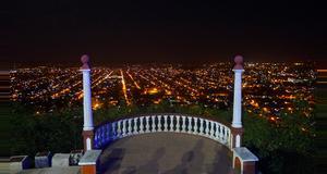 Cuba Holguin Night Tour