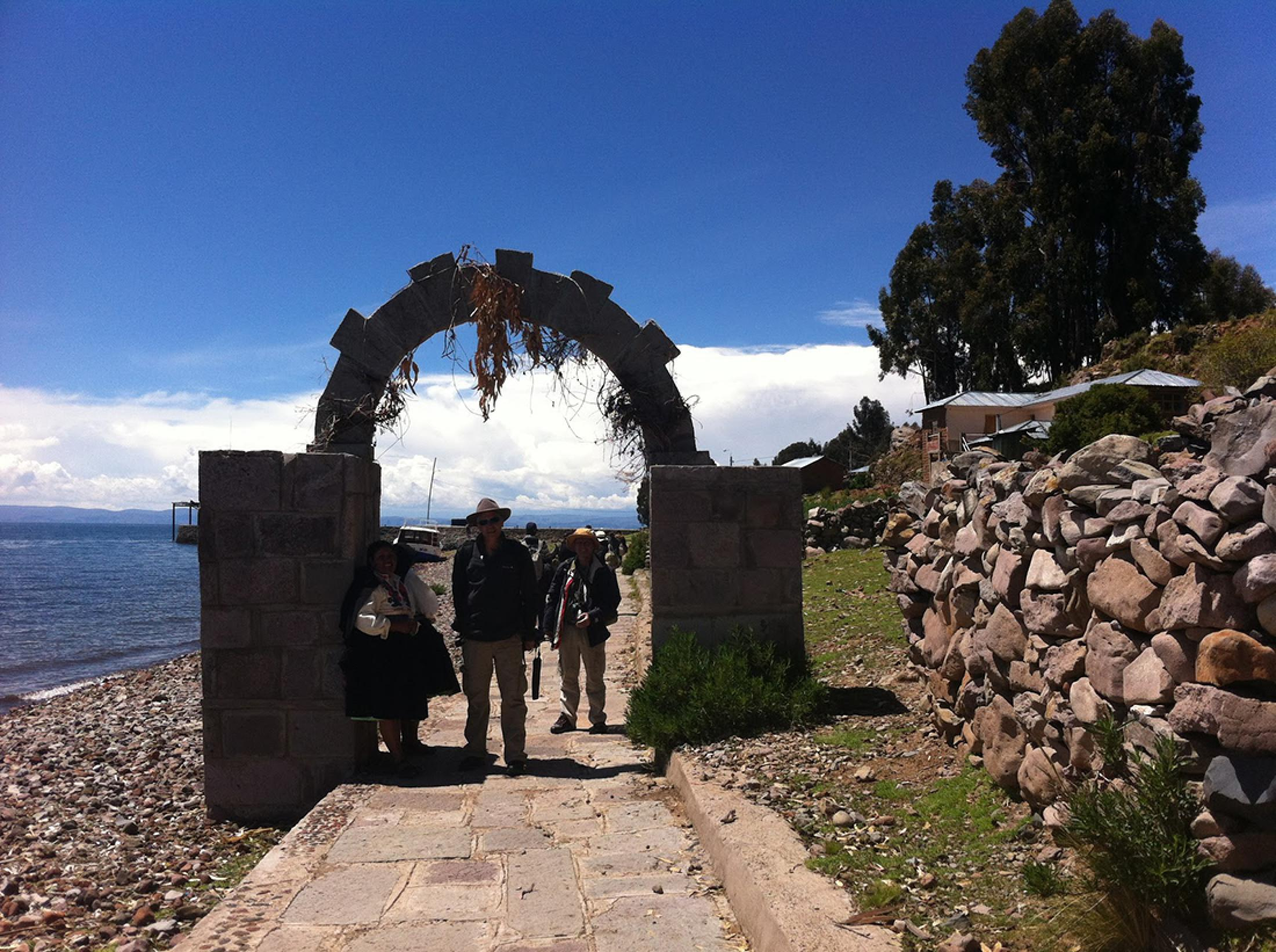 Home Stay on Lake Titicaca 2-Day Trip