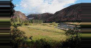 Peru Horseback Riding - Inca Salt Pans of Maras