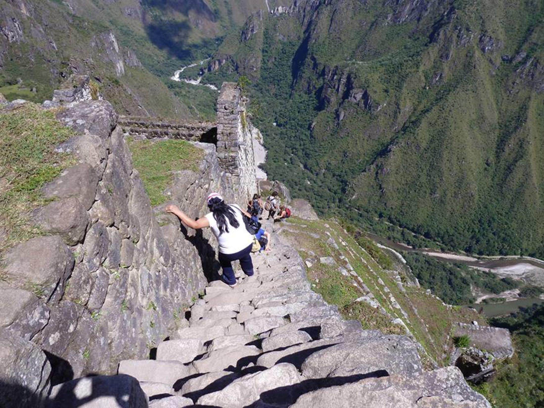 Tour Huayna Picchu