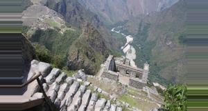 Peru Tour Huayna Picchu
