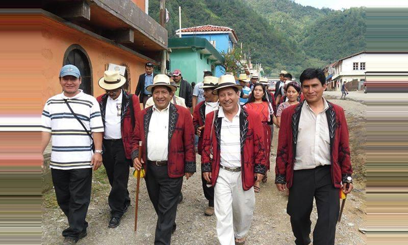 Huehuetenango-Ixil Triangle
