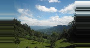 Guatemala Huehuetenango-Triángulo Ixil