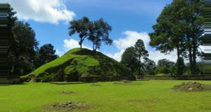 Guatemala Iximché Ruins and Surrounding Towns Tour
