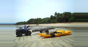 Costa Rica Combo Kayak y Snórkel