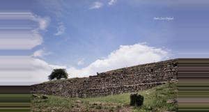 Peru Tour Kuntur Wasi