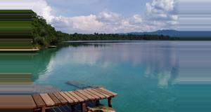 Guatemala Laguna Lachua Tour