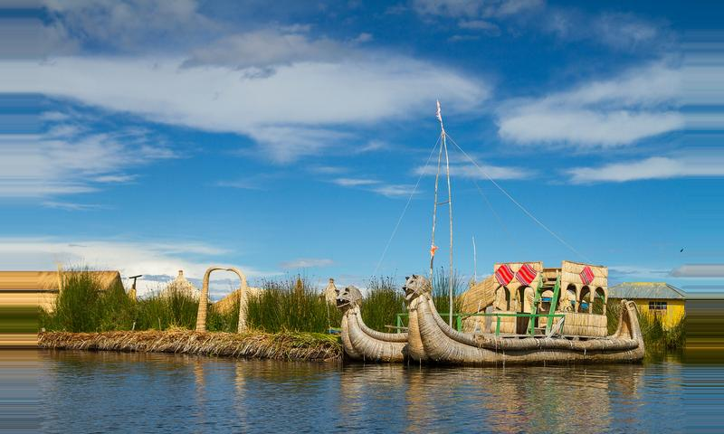 Lake Titicaca Full Day Tour