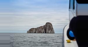Ecuador Roca Kicker - Tour a la Isla Roca León Dormido
