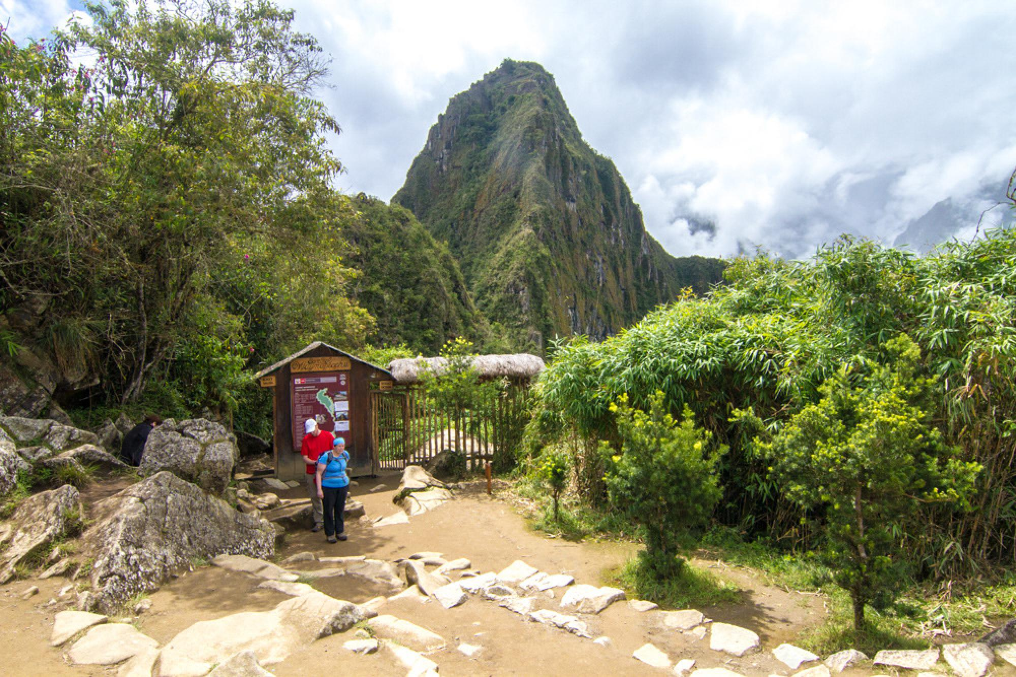 Machu Picchu Mountain Hiking Tour