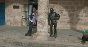 Cuba Filmando un Documental en La Habana