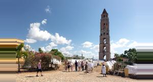 Cuba Manaca Iznaga Valley Tour