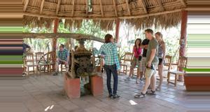 Cuba Tour por el valle de Manaca Iznaga