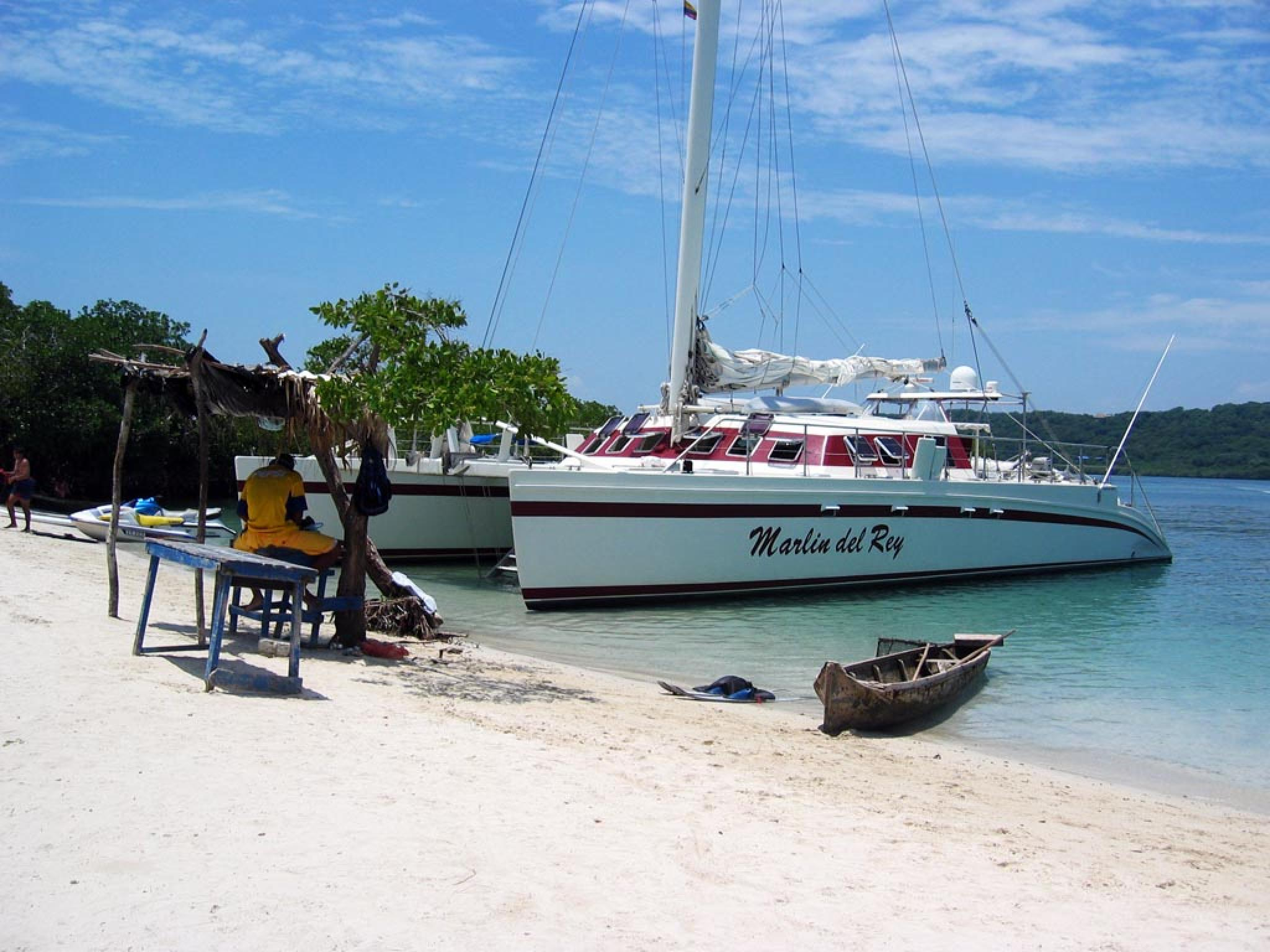 Tamarindo Catamaran Tour