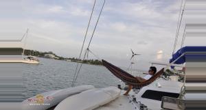 Costa Rica Playa del Coco Catamaran Tour