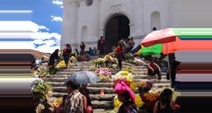 Guatemala Maya Highland