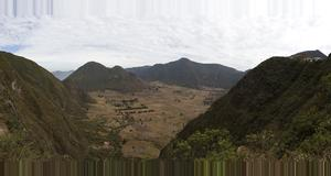 Ecuador Tour de un Día Completo Mindo
