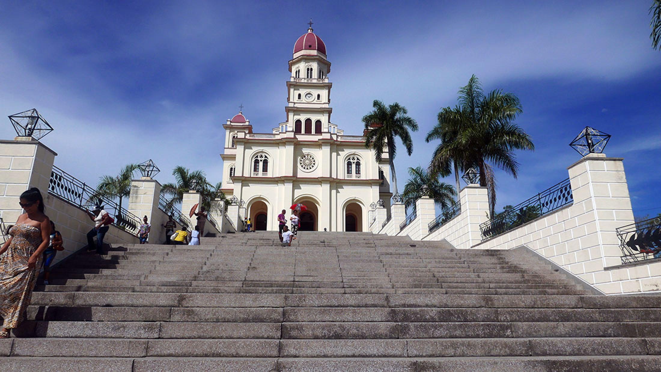 Morro and El Cobre Tour