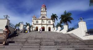 Cuba Morro and El Cobre Tour