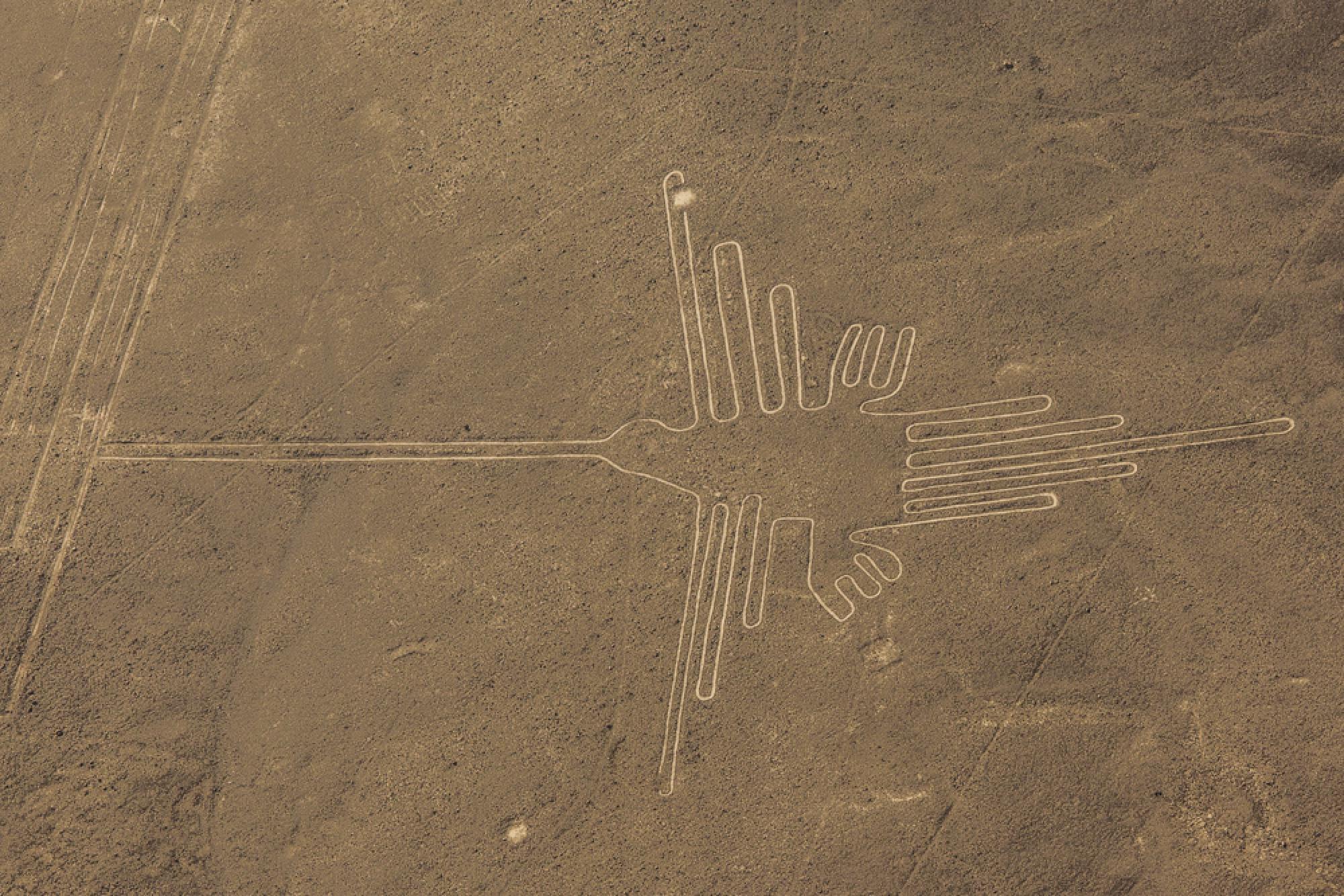 Aerodiana Nazca Classic Tour