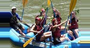 Costa Rica One Day Adventure Combo