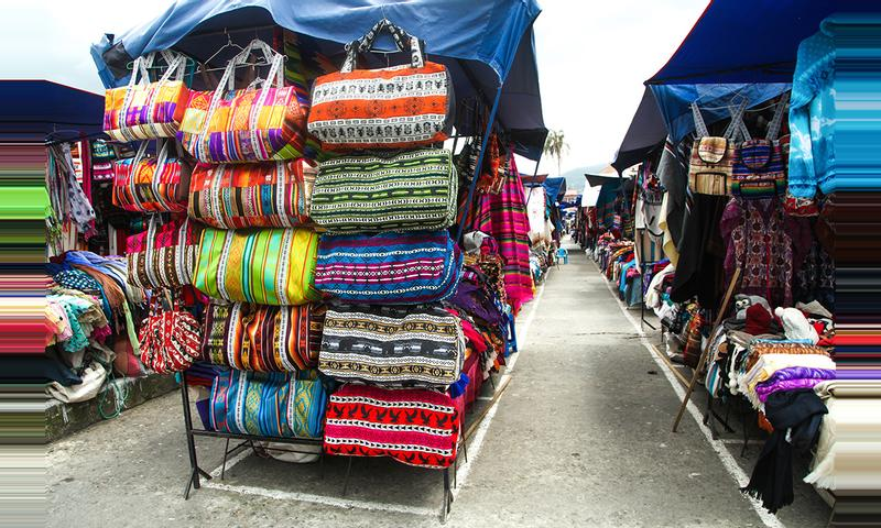 Otavalo Full Day Tour