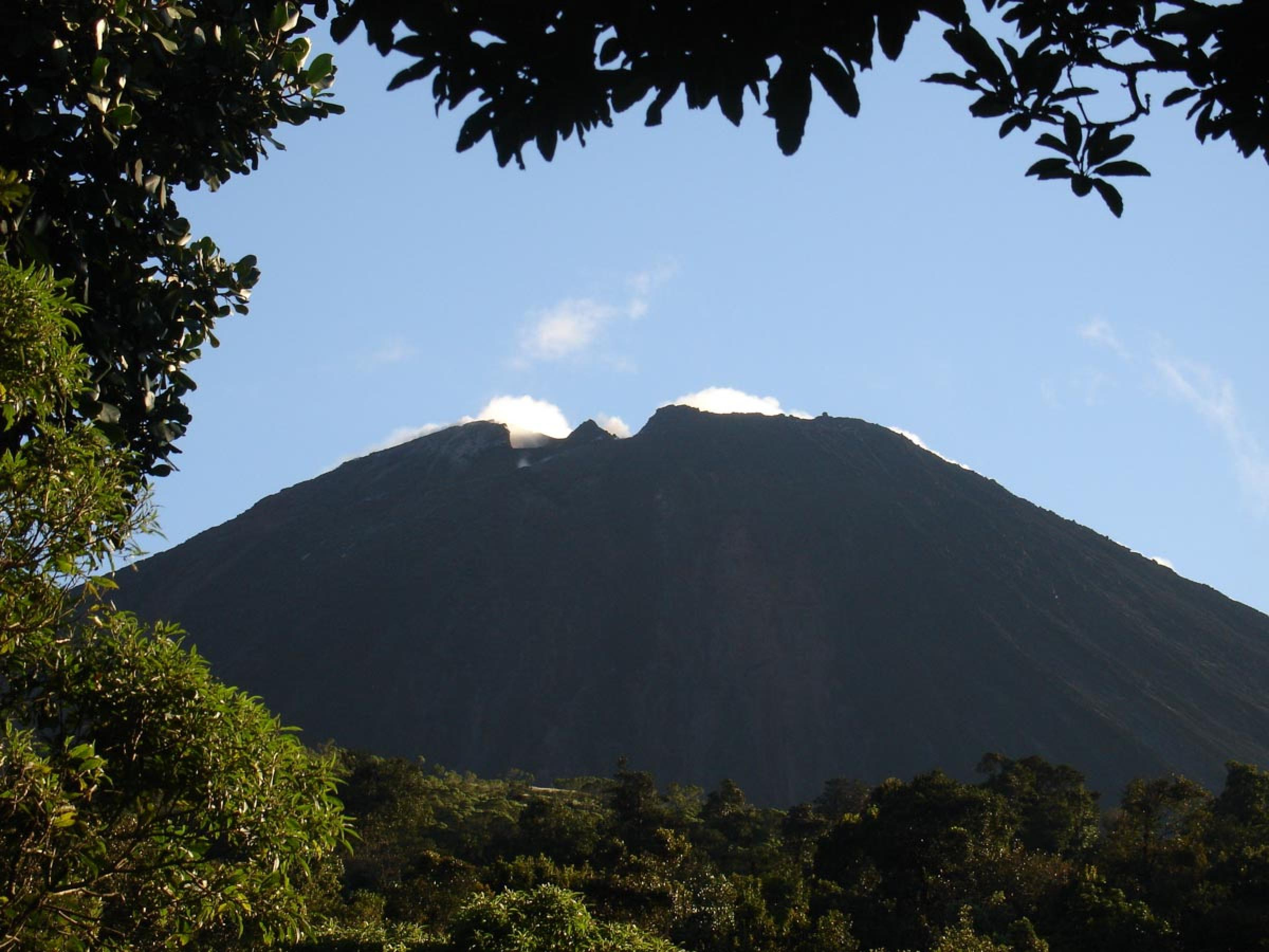 Tour Volcán Pacaya