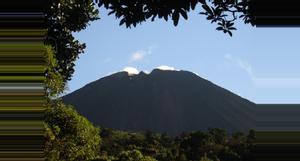 Guatemala Tour Volcán Pacaya