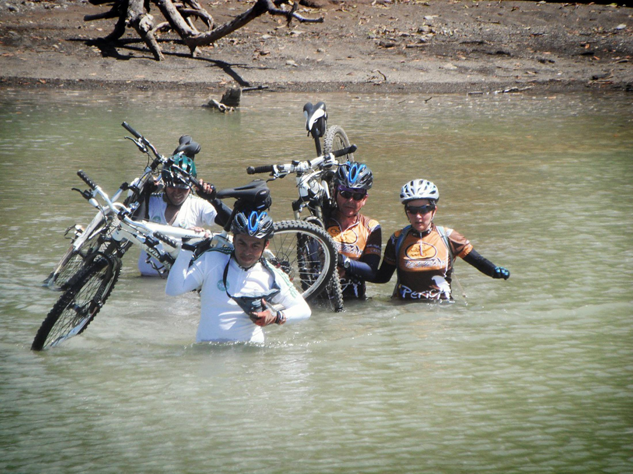 Pampa Ride Adventure Tour