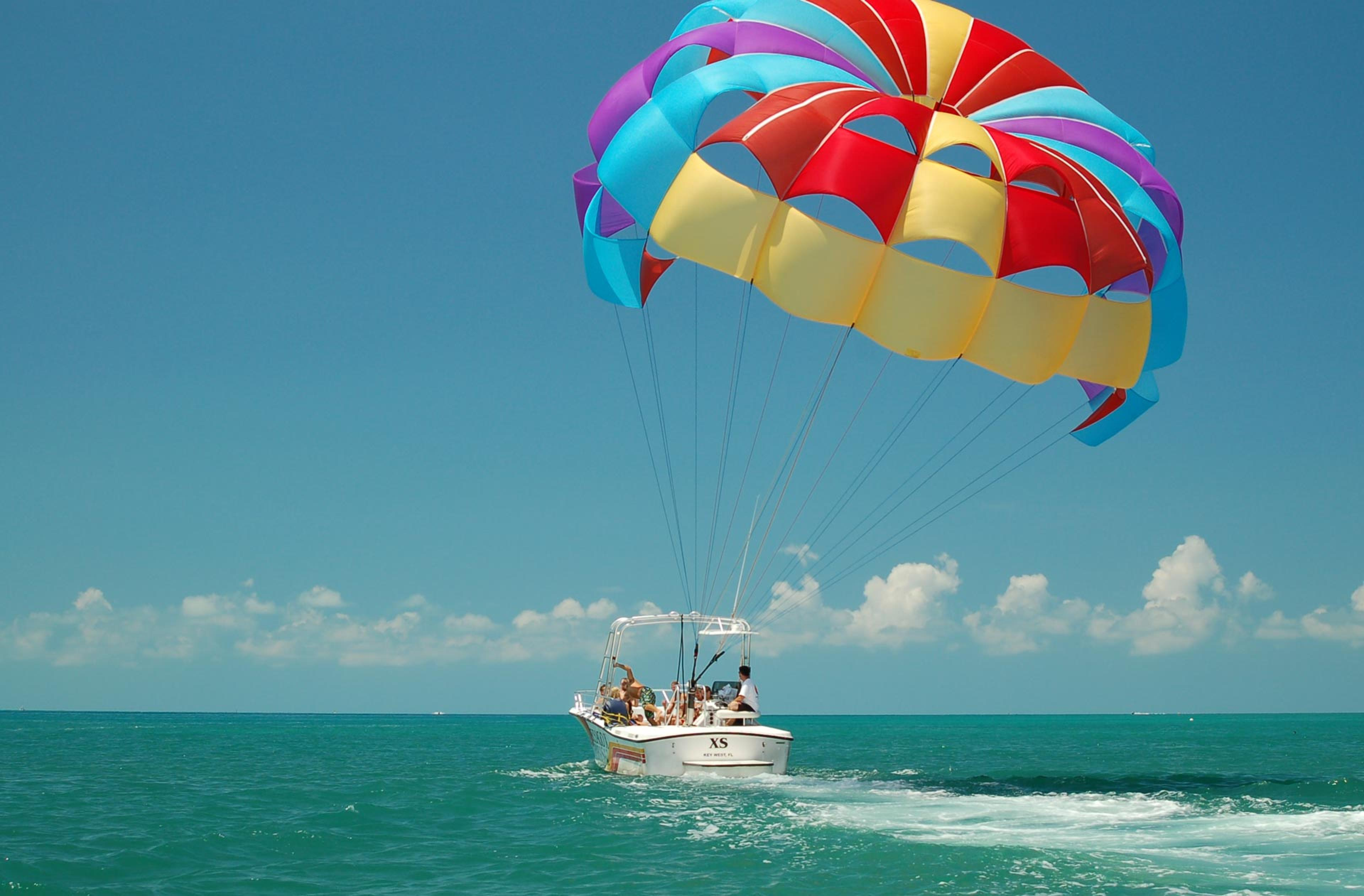 Parasail Package