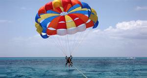 Belize Parasail Package