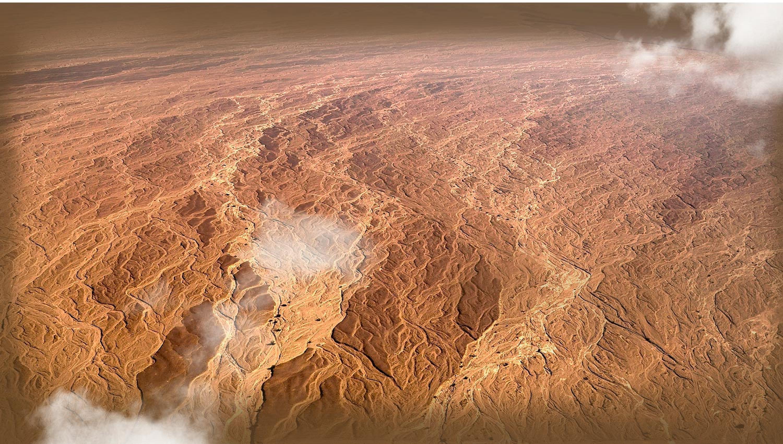 Aerodiana Pisco Nazca Total