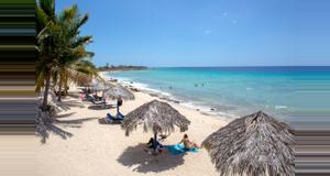 Cuba Playa Ancon Tour