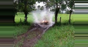 Costa Rica Power Wheels ATV Adventures