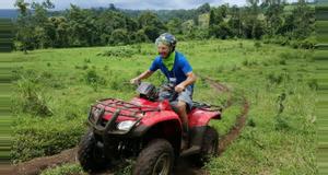 Costa Rica Aventuras en Todoterrenos