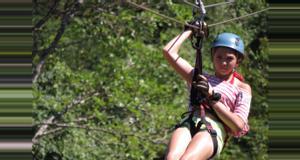 Costa Rica Pura Aventura Canopy Tour