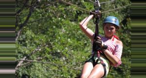 Costa Rica Tour de Canopy Pura Aventura