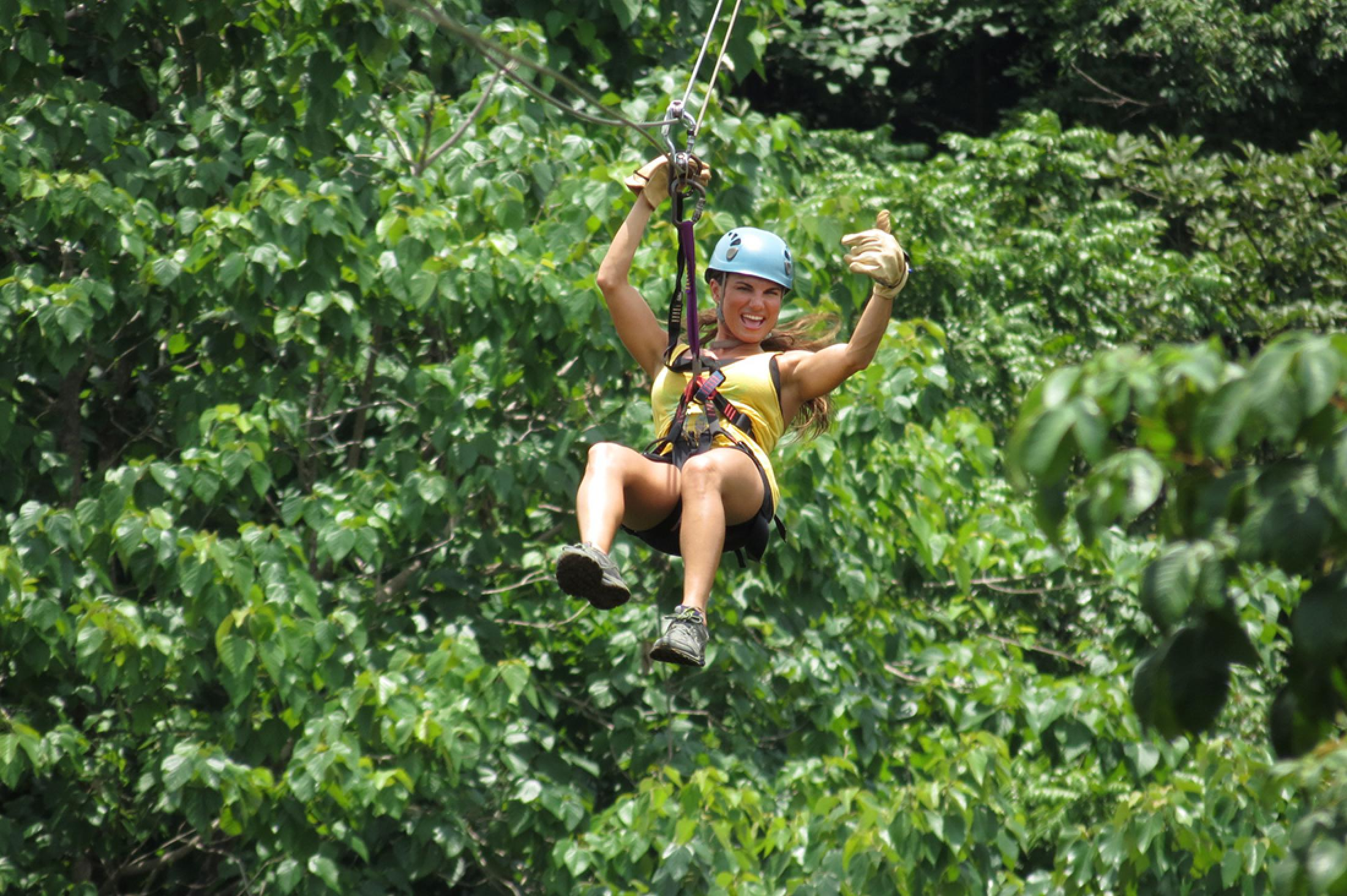 Anywhere Costa Rica Tours Reviews