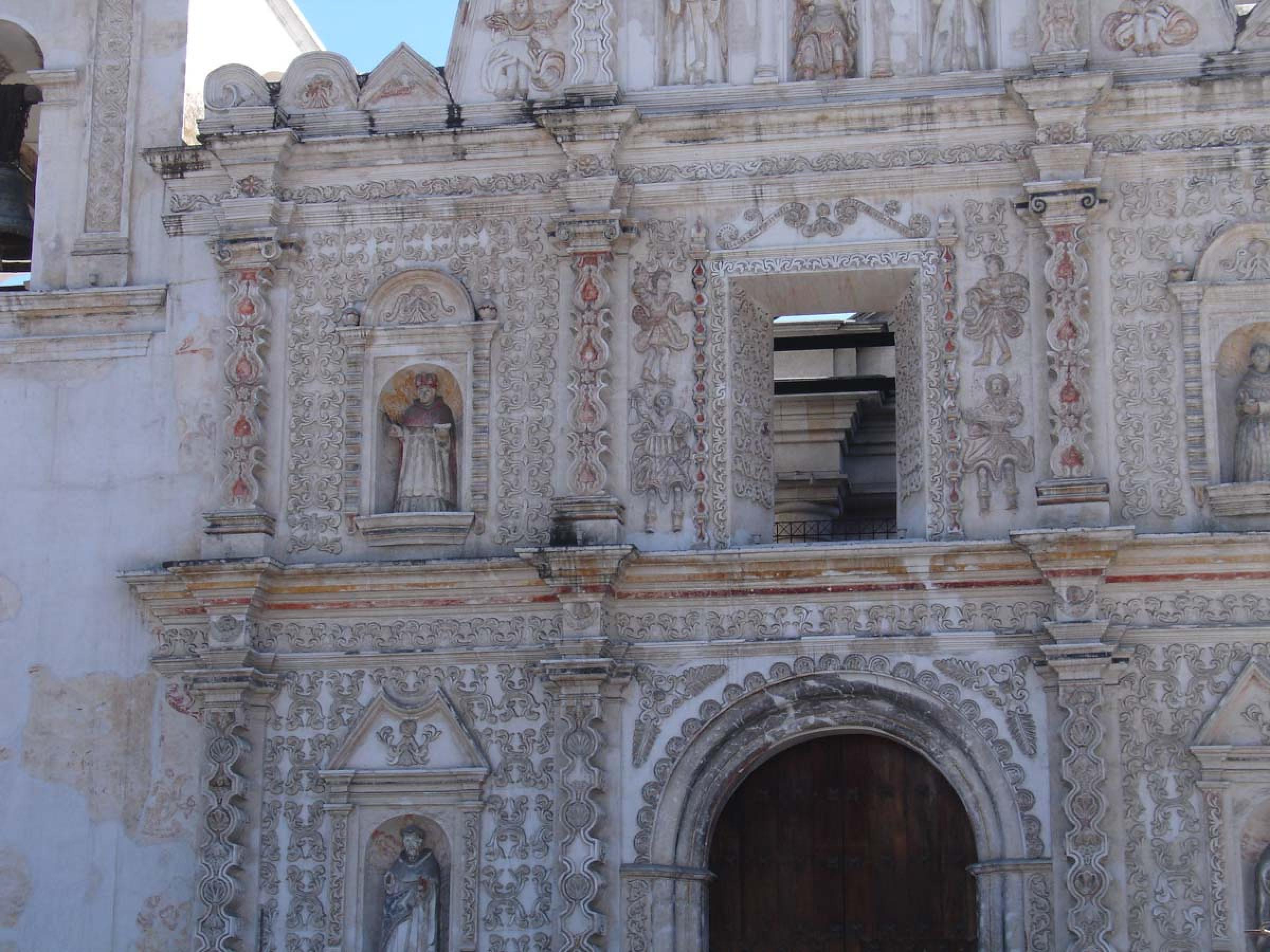 Quetzaltenango Cultural Walk